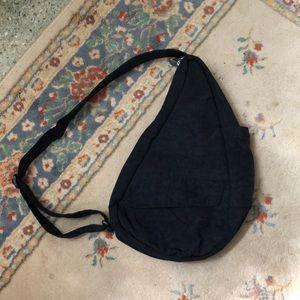 Ameribag Healthy Backpack Black